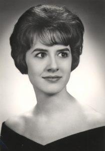 Patricia Ann (McGilligan) Gavigan