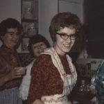 Pat Gavigan - The Best Cook EVER
