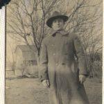 John Gavigan WWI