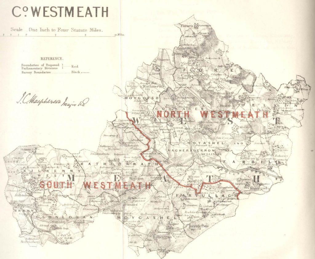 Westmeath Ireland