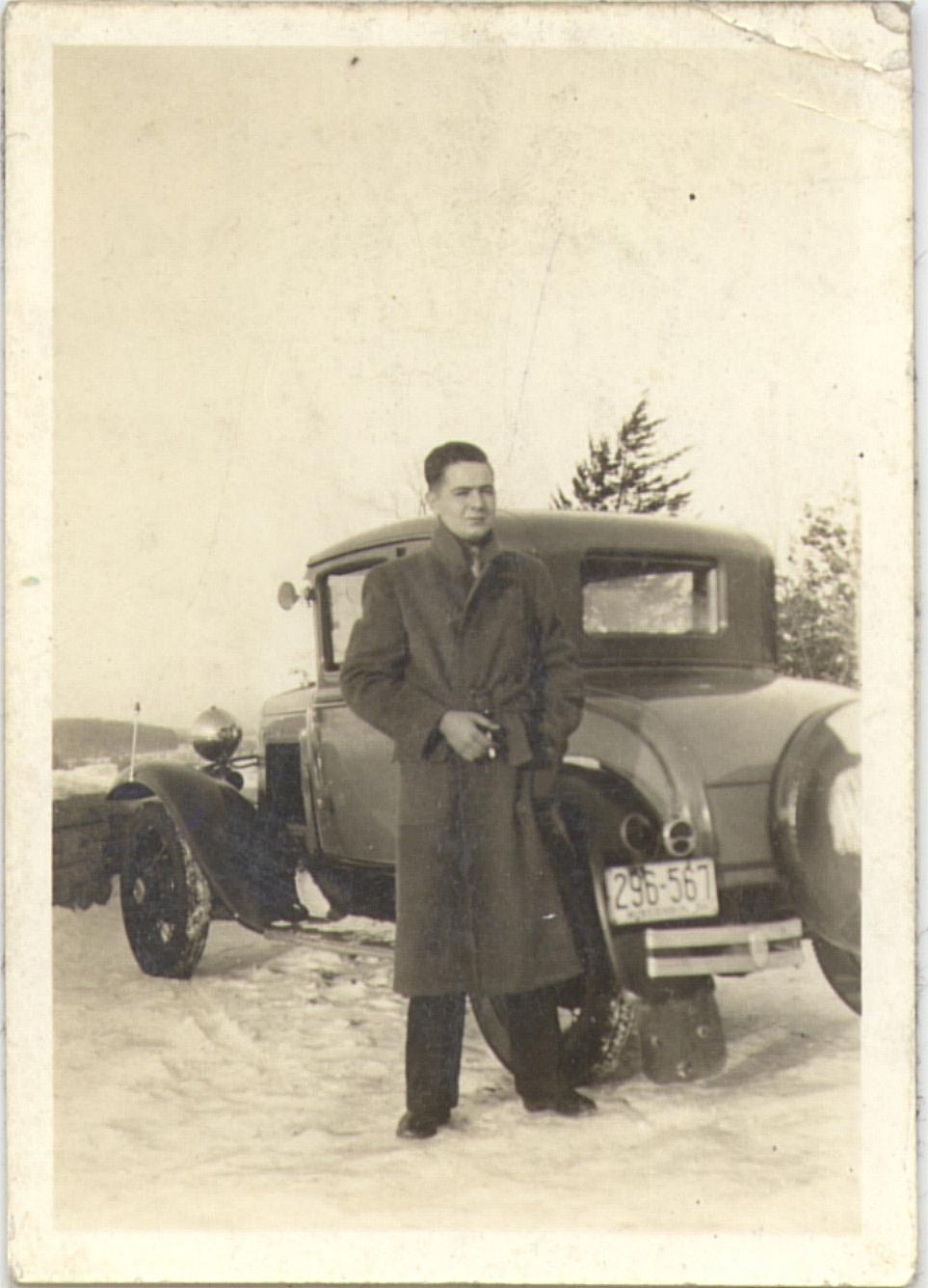 Hoyt Park (1930's-1960s)